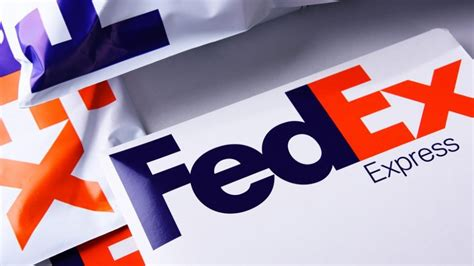 fedex express  acquire international express business  flying cargo group  israel post
