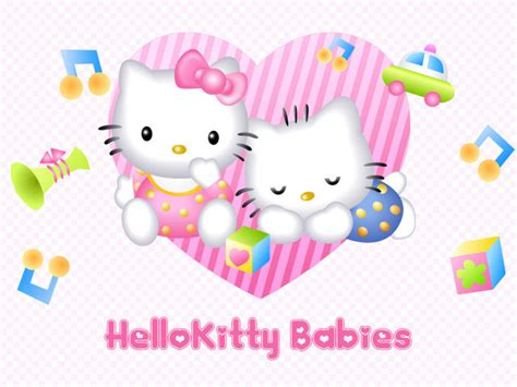 hello of hello babies wallpaper hello wallpaper 8303221 fanpop