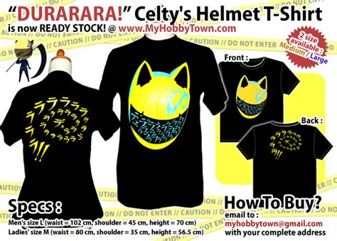 Hitman T Shirt Kaos durarara items at my hobby town anime cross stitch and