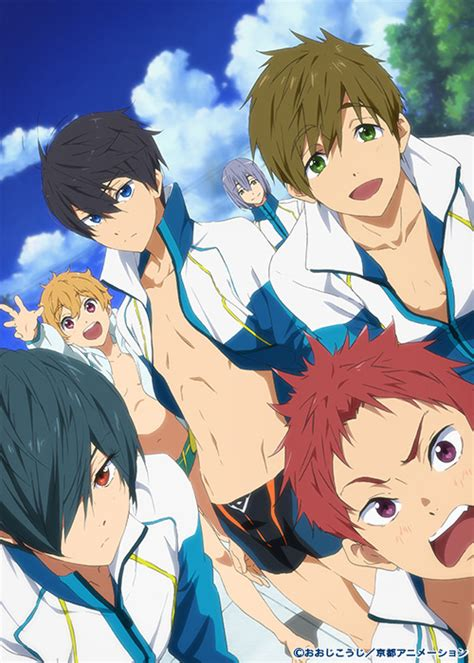 high speed le anime high speed free starting days annonc 233