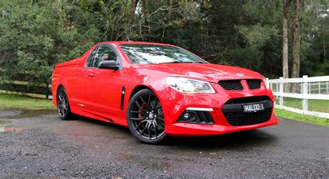 holden maloo loading images
