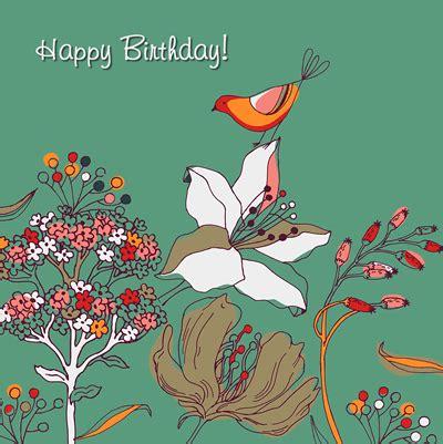 printable birthday cards vintage printable happy birthday cards