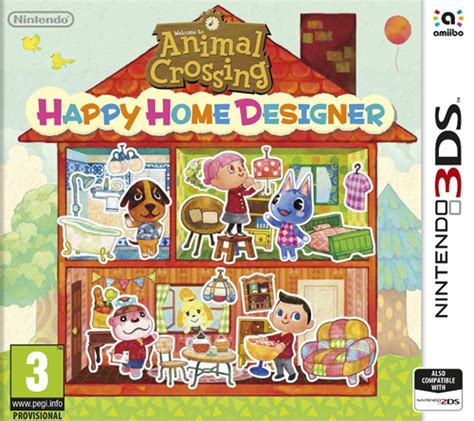 happy home designer furniture guide guide animal crossing happy home designer soluce