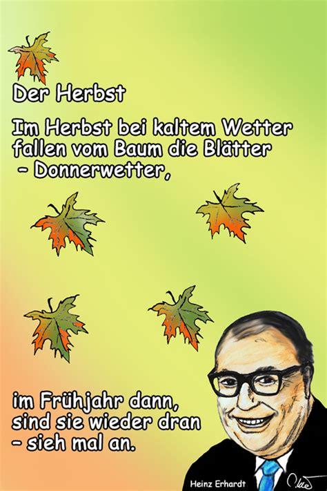 Heinz Erhardt Gedichte Herbst 5528 by Heinz Erhardt Spr 252 Che Liebe Directdrukken