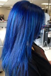 pravana blue hair color pravana blue formula hairstylegalleries