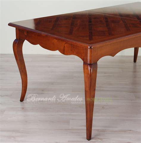 tavolo allungabile ciliegio tavoli in ciliegio allungabili 17 tavoli