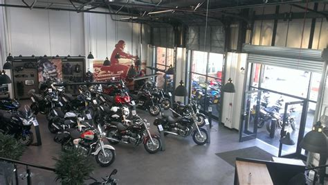 Motorcycle Dealers York Uk by A1 Moto York Triumph Motorcycles Autos Post