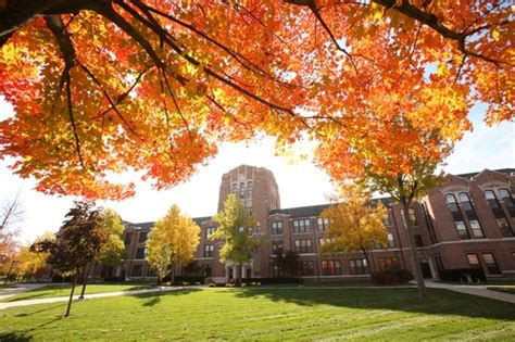 Central Michigan Mba Reviews by Central Michigan Photos Best College Us News