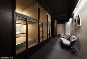 Good Thread Count For Sheets by Sleep Tight As The Pod Boutique Capsule Hotel Opens In
