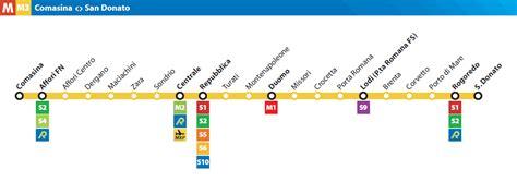 orari treni abbiategrasso porta genova linee metropolitana di metro di
