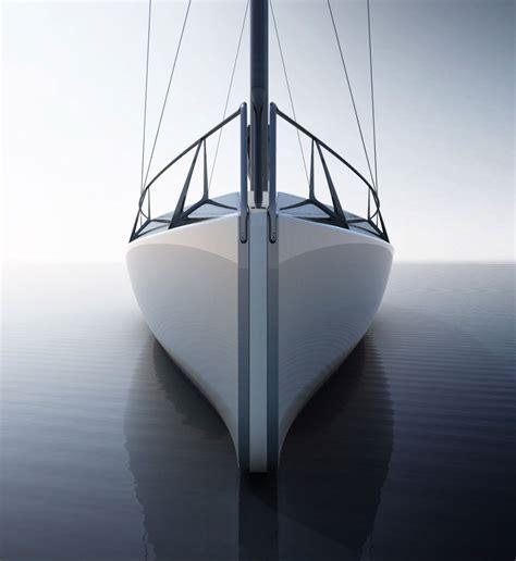 sailboat car peugeot concept sailboat car body design pinterest
