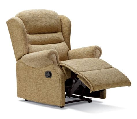 recliners ltd ashford small fabric recliner f l caswell ltd