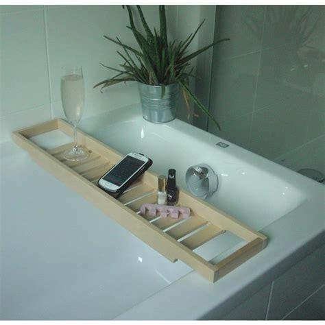 tray for bathtub ikea storage for bathtub 246 rehamn bathtub tray solid wood natural colours