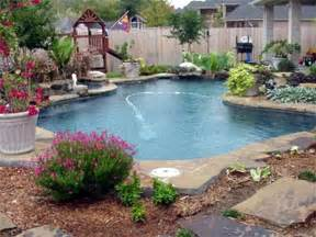 Backyard Ideas Around Pool 4 Design Ideas For Pool Patio