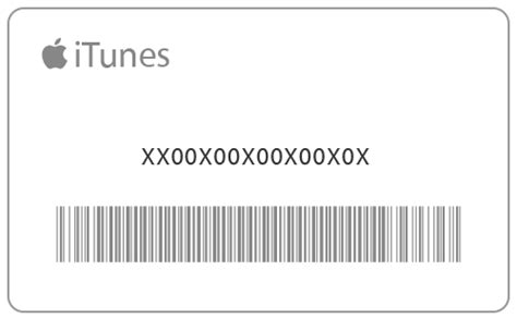 Itunes Gift Card Denominations - lowest denomination itunes gift card photo 1