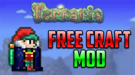 mod game without root terraria 1 2 4 free craft mod without root how to