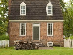 American Colonial House by Historic Period Interior Design And Home Decor The