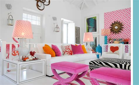 orange white and turquoise living room decor pink and orange living room design ideas pictures