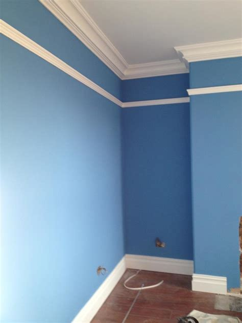 Home Decorator regal blue paint my pad