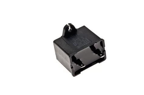 freezer capacitor frigidaire 216985002 capacitor for freezer best freezer