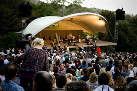 Kirstenbosch Botanical Gardens Concerts Concert Season At Kirstenbosch Cape Town Daily Photo
