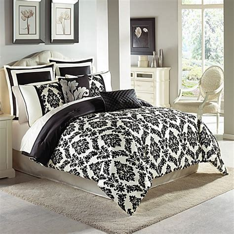beyond bedding villa bedding 12 piece superset bed bath beyond