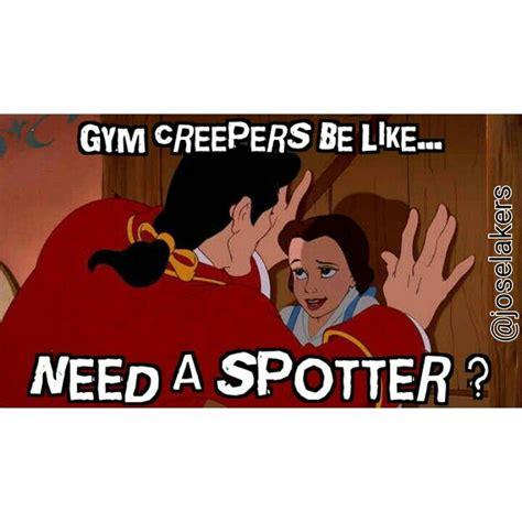 Gym Rats Meme - gym humor gym creepers gym rat motivation