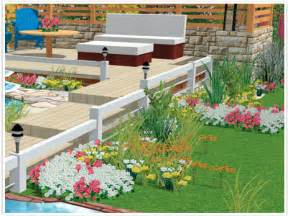 Patio Design Software Free Online by Garden Design Software Virtual Architect