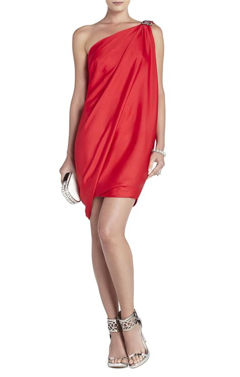 draped shoulder dress atla one shoulder draped dress