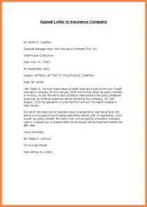 Charity Letter For Medical Bills appeal letter for medical bill appeal letter to insurance company 1