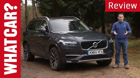 how much is a volvo xc90 2017 volvo xc90 review what car