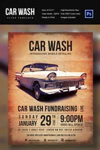 car wash flyer template car wash fundraiser flyer editable car pictures car