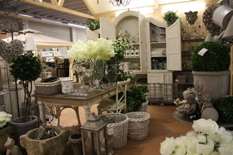 garden center home decor dettagli visual merchandising