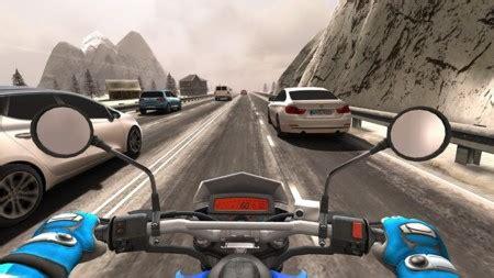 traffic rider  android siente la adrenalina mientras