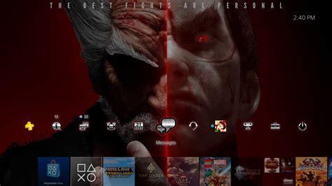 Kaset Ps4second Tekken 7 tekken 7 ps4 www pixshark images galleries with a bite