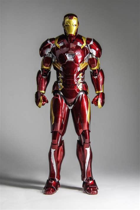 Shf Ironman Mark46 Misb shf 아이언맨 마크46 ironman xlvi 리뷰 네이버 블로그