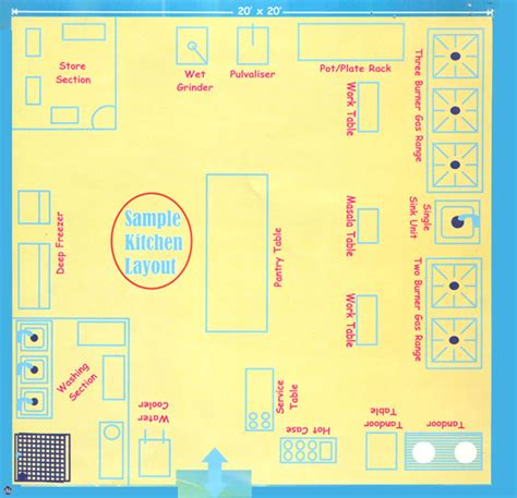 layout of commercial indian kitchen hotel kitchen equipments commercial kitchen equipments