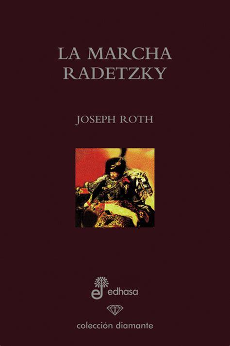 comprar libro la marcha radetzky