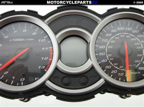 Suzuki Hayabusa Speedometer Hayabusa Guages Motorcycle Review And Galleries