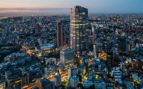 japanese town tokyo city hd wallpapers wallpapers new hd wallpapers