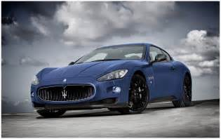 Maserati Granturismo S Coupe Maserati Granturismo Car Hd Wallpapers View Wallpapers