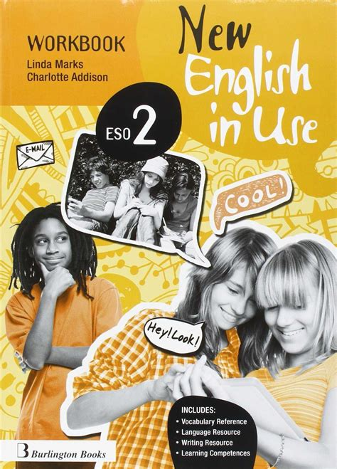 comprar libro 2eso new english in use eso 2 workbook language builder ed 2016