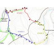 Three Shires Head  Short Walks In The Peak District