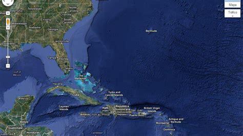 imagenes de bermudas jordan tri 225 ngulo de las bermudas hallaron una ciudad sumergida