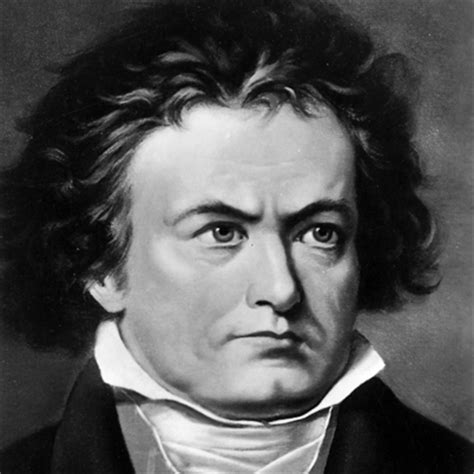 beethoven born deaf ludwig van beethoven biography