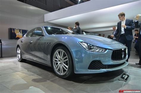 maserati zegna new maserati ghibli and quattroportes to offer ermenegildo