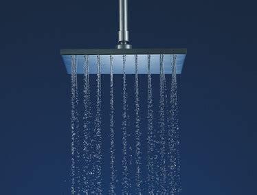kohler canada custom showering rainheads showers bathroom
