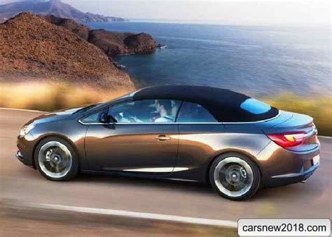 opel cascada 2018 convertible 2018 2019 opel cascada cars reviews