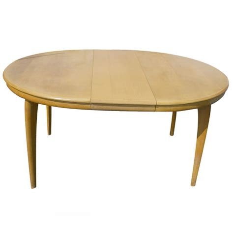 heywood wakefield table metro retro furniture heywood wakefield dining table 4
