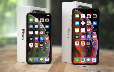 iphone xs max the winner in sales says analyst slashgear
